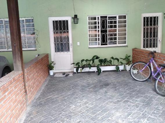 Casa Com 2 Dormitórios À Venda, 61 M² - Jardim Adriana - Guarulhos/sp - Ca2964