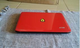 Peças Netbook Acer Ferrari One, Tenhos Tds Peças