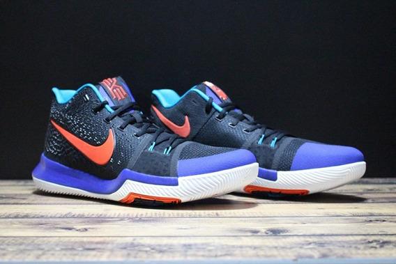 Tenis De Baloncesto Nike Kyrie 3