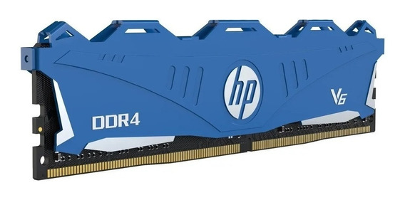 Memoria RAM 8GB 1x8GB HP 7EH64AA