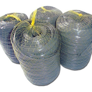 Fitilho Plastico Fardo 24 Rolos C 750g Embalagem Artesanato