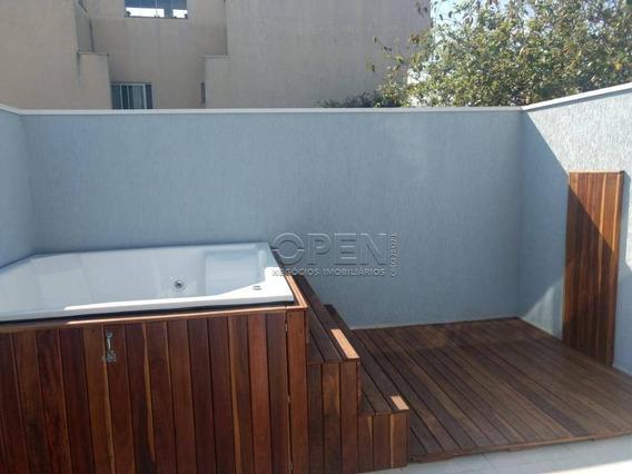 Apartamento À Venda, Vila Pires, Santo André - Ap7244. - Ap7244
