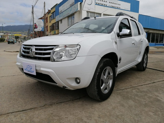 Renault Duster Dinamique Plus 4x2 Full Equipo 2013