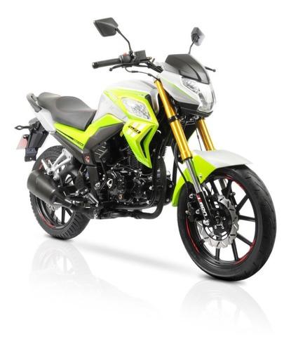 Motocicleta Street Carabela Vector 250 2020 Y 2021 Nuevas