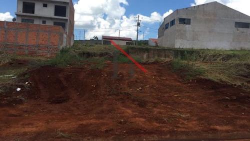 Terreno Em Condomínio No Barra Forest - 256552-v