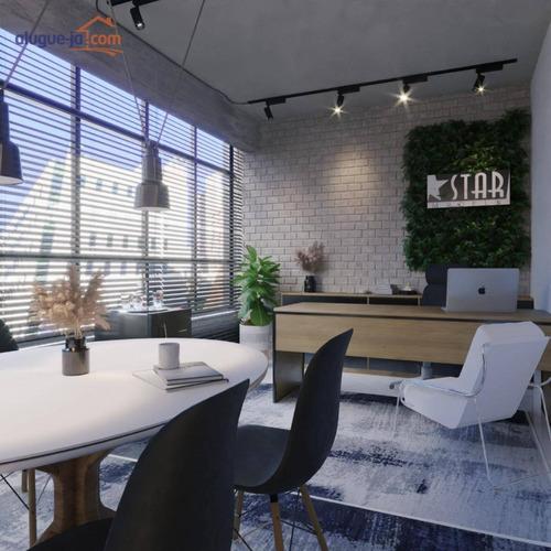Sala Para Alugar, 11 M² Por R$ 900,00/mês - Centro - Campinas/sp - Sa0866