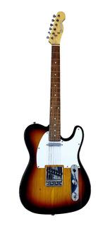 Guitarra Eléctrica Marca Suzuki Modelo Slt-2 Tipo Telecaster