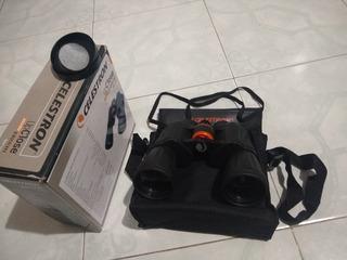 Binoculares Celestron 20x50