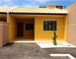 Casa 2 Quartos, Bairro Iguaçu. - 1177962.003-1