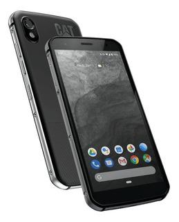 Smartphone Caterpillar S52 64gb Original ** Lançamento**