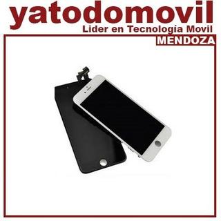 Mendoza Cambio De Modulo Pantalla iPhone 6s Gtia. Un Año. St