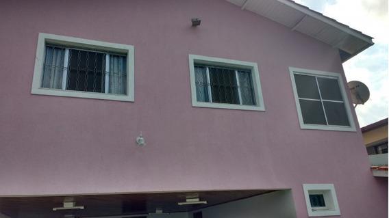 Casa Em Jardim Cerejeiras, Atibaia/sp De 360m² 4 Quartos À Venda Por R$ 500.000,00 - Ca98868