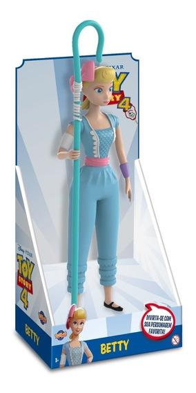 Boneca Betty Toy Story 4 - Articulada