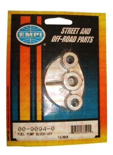 Tampa Bomba Combustível Fusca Empi 9094