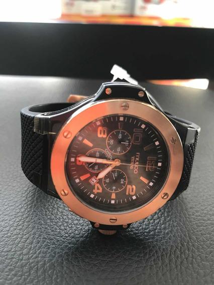 Relógio Mulco Titans