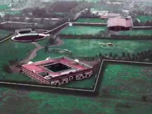 Ajusco Hermosa Hacienda En Renta
