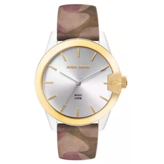 Relógio Mormaii - Mo2035il/8b