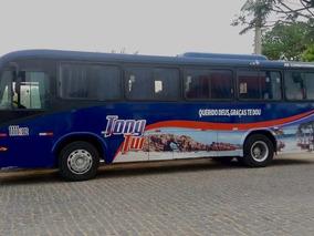 Ônibus Rodoviário Marcopolo Ideale Micrão