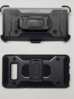 Capa Case Anti Impacto Novo Samsung Galaxy Note8 Tela 6.3