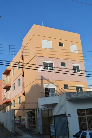 Apartamento 02 Dorm Sacada Garagem- Rua General Neto - 95177
