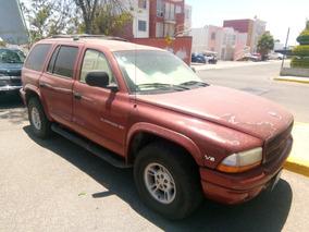 Dodge Durango 5.2l Slt 4x4 At