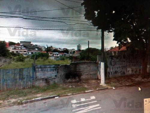 Imagem 1 de 2 de Terreno Comercial Para Locação Em Jardim D'abril  -  Osasco - 22743