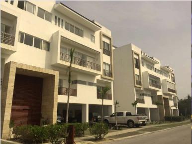 Apartamento En Arboleda Ii Residence En Cap Cana