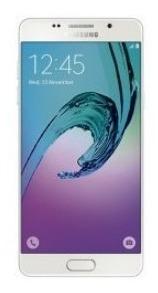 Samsung Galaxy A5 2016 Bueno Blanco Libre