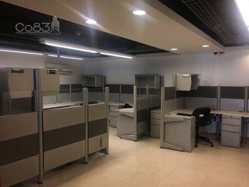 Renta - Oficina - Insurgentes - 364 M2