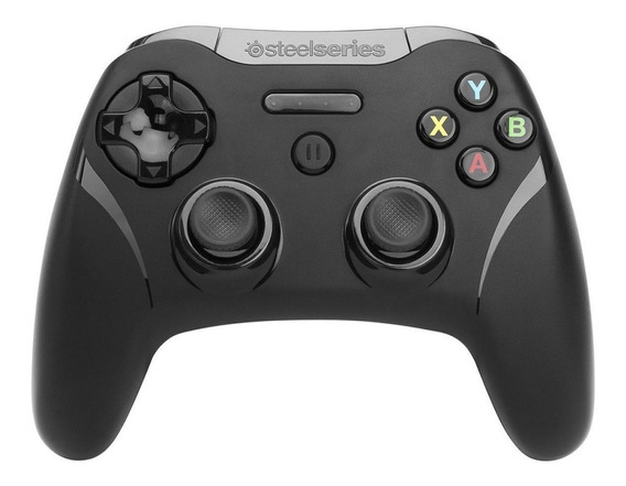 Controle Nimbus Steelseries Stratus Xl P/ Apple Tv E iPhone