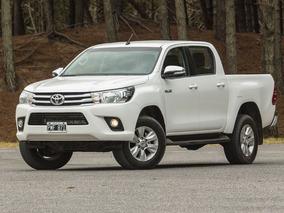 Plan Toyota Hilux Pack 4 X 2 Perm. - Fondo De Comercio -otro