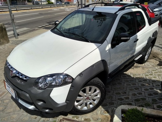 Strada 1.8 Mpi Adventure Cd 16v Flex 3p Manual 2015/2015