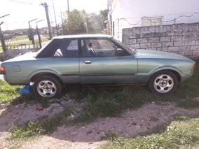 Ford Taunus Taunus 1.6
