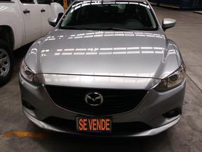 Mazda Mazda 6 2.5 I Grand Touring Piel Qc At