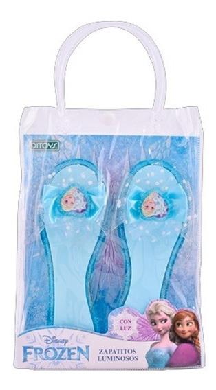 Frozen Zapatito Boutique 2283