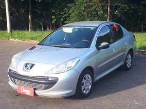 Peugeot 207 1.4 Xr Passion 8v Flex 4p Manual