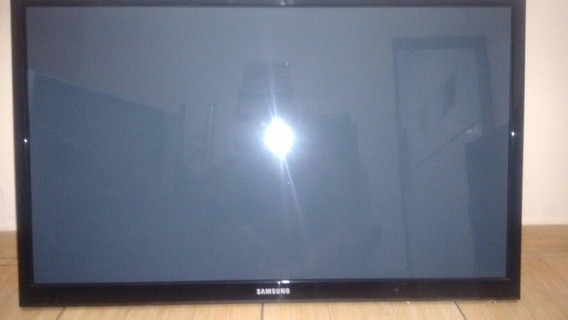 Display Samsung Pl43e490b1 Testado, Funcionando 100%