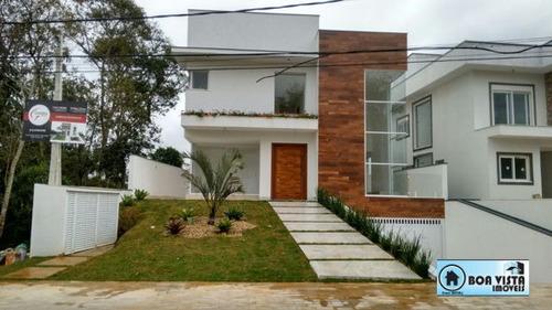 Imagem 1 de 16 de Casa Em Condomínio Com 3 Quartos - B0100-v