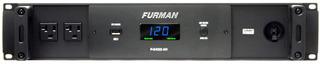 Regulador Avanzado/acondicionador 20 Amp, Furman P-2400 Ar