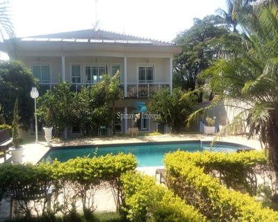 Mansão Na Vila Santista Em Atibaia - Sp - Venda - Casa Alto Padrão Em Atibaia - Sp - Ca01172