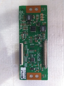 Placa T-con Tv Philips 32pfl3008d/78