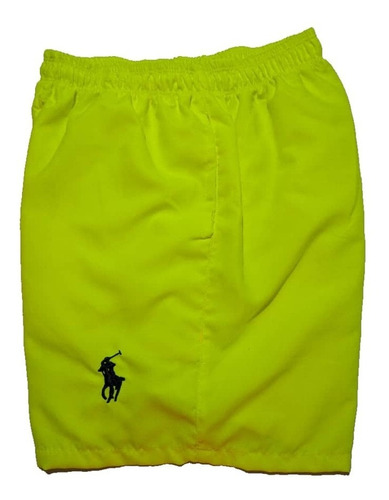 2 Short Impermeable Polo