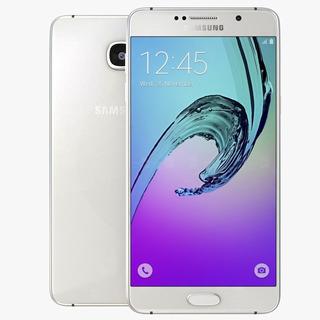 Celular Linea En Pantalla Samsung Galaxy A7 Sm-a700 16gb
