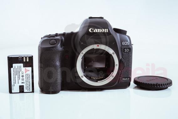 Dmark Ii Canon - Kit N/sf3564 Frete Gratis