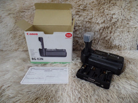 Canon Battery Grip - Bg-e2n (usado)