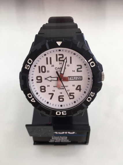 Relógio Casio Diver Style
