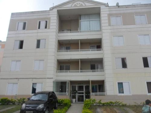 Apartamento Em Residencial Vale Verde, Cotia/sp De 49m² 2 Quartos À Venda Por R$ 163.000,00 - Ap463159