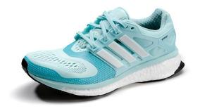 Tenis adidas Energy Boost 2 Esm W Mujer Gym Correr