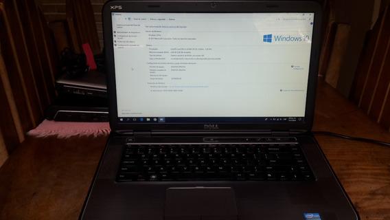 Laptop Marca Dell, Modelo Xps L502x (usada)