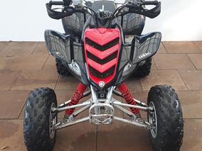 Quadriciclo Yamaha Raptor 660r